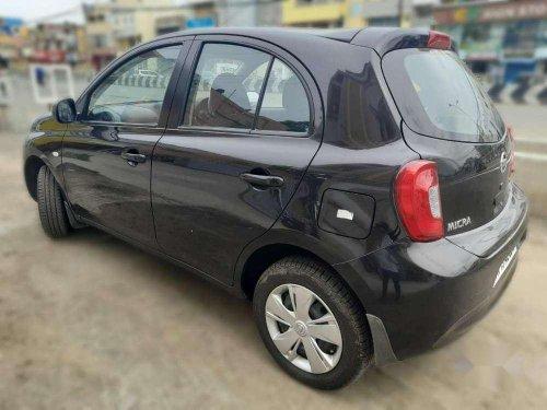 2017 Nissan Micra Diesel MT for sale in Chennai