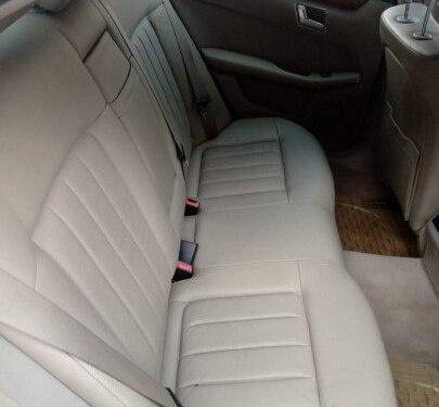 Mercedes Benz E Class E 200 2010 AT for sale in New Delhi