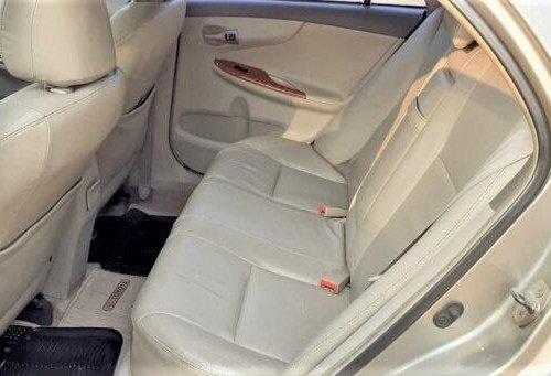 Toyota Corolla Altis 1.8 VL 2009 AT for sale in Mumbai