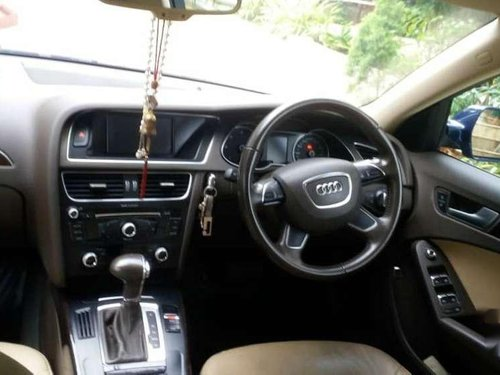Used 2014 Audi A4 35 TDI Premium AT for sale in Hyderabad-3