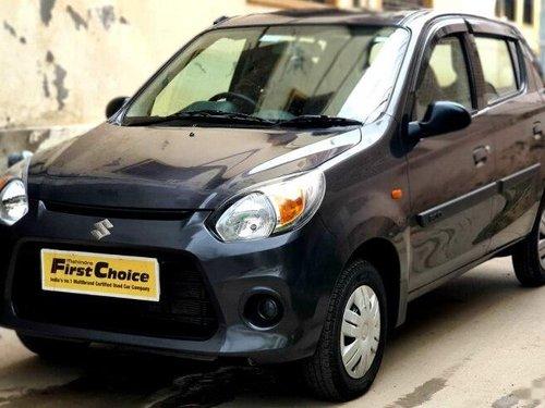 Used 2018 Maruti Suzuki Alto 800 LXI MT for sale in Jaipur
