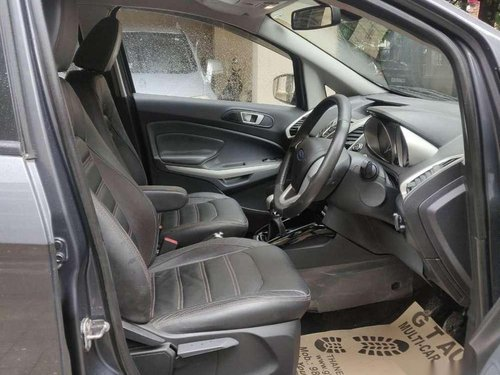 Ford Ecosport EcoSport Titanium 1.5 TDCi (Opt), 2016, Diesel AT for sale in Thane