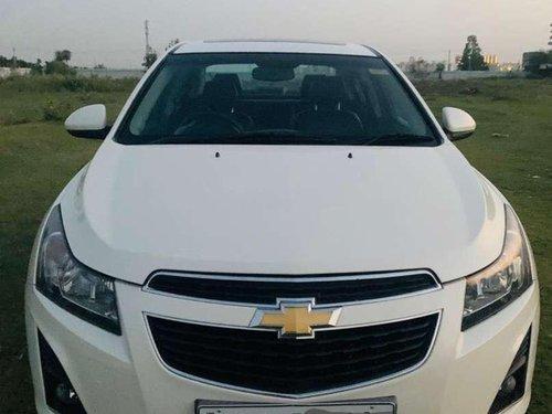 Chevrolet Cruze LTZ, 2013, Diesel MT in Chandigarh