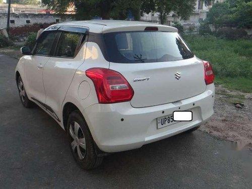 Used 2019 Maruti Suzuki Swift VXI MT for sale in Agra