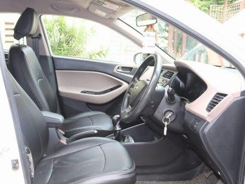 2017 Hyundai i20 Magna 1.4 CRDi MT for sale in Ahmedabad
