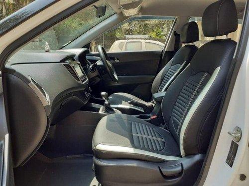 Used 2017 Hyundai Creta 1.6 VTVT AT SX Plus in Thane