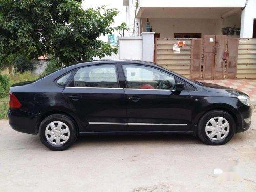 Skoda Rapid 2012 MT For sale in Hyderabad