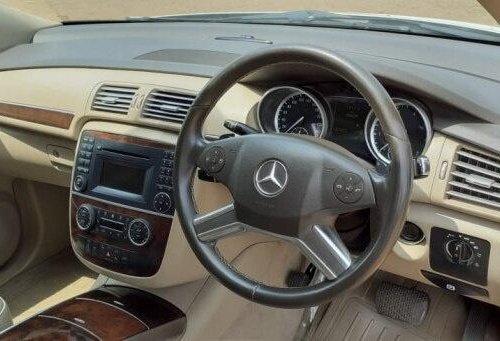 2012 Mercedes-Benz R-Class R350 4Matic Long AT in Mumbai