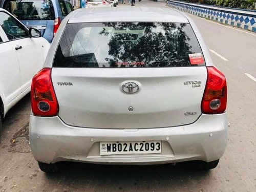 2013 Toyota Etios Liva GD MT for sale in Kolkata