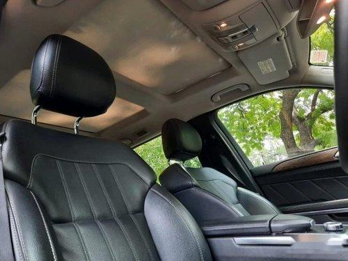 2014 Mercedes-Benz GL-Class 350 CDI Luxury AT in New Delhi