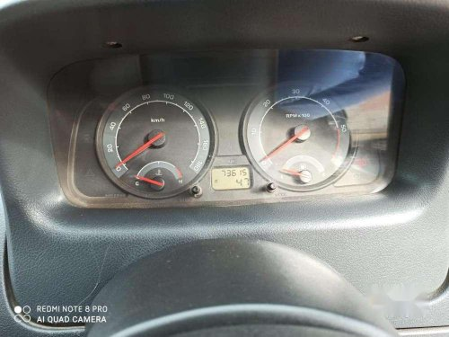 Used Tata Indica V2 DLS 2008 MT for sale in Hyderabad