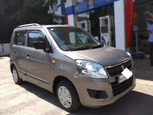 Maruti Wagon R CNG LXI 2017 MT for sale in Mumbai
