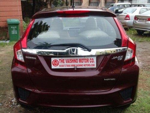 2017 Honda Jazz V Diesel MT for sale in Kolkata