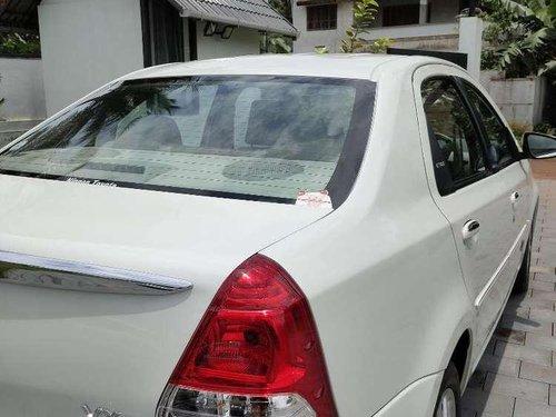 Toyota Etios VXD, 2015, Diesel MT for sale in Manjeri