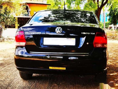 Used 2013 Volkswagen Vento MT for sale in Dindigul