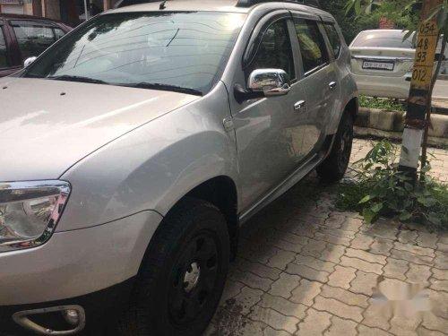 Renault Duster 85 PS RxL Diesel, 2015, Diesel MT for sale in Patna