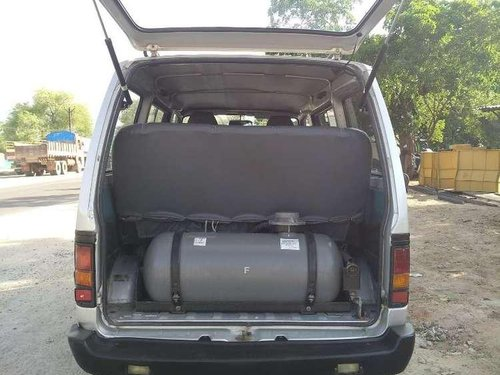 Maruti Suzuki Omni, 2012, Petrol MT for sale in Dindigul