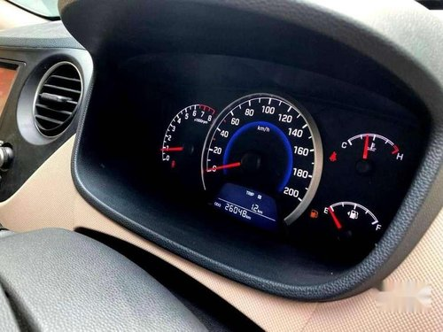 Used 2017 Hyundai Grand i10 Sportz MT for sale in Mumbai
