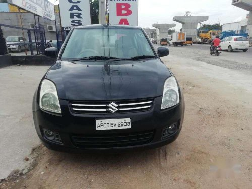 Maruti Suzuki Swift Dzire VXi 1.2 BS-IV, 2009, Petrol MT for sale in Hyderabad