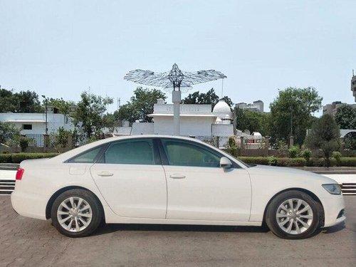 Audi A6 35 TDI 2014 AT for sale in New Delhi