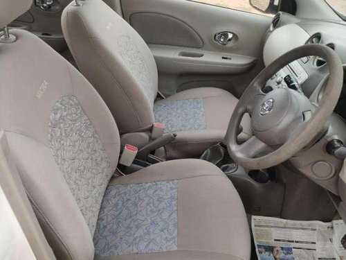 Nissan Micra XV 2012 MT for sale in Ahmedabad