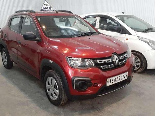 2017 Renault Kwid RXL MT for sale in Nagaon