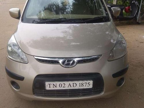 Hyundai I10 1.1L iRDE Magna Special Edition, 2007, Petrol MT in Coimbatore