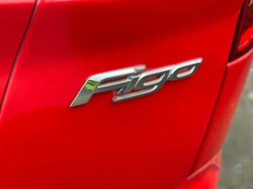 Ford Figo FIGO 1.2P TITANIUM+, 2011, Petrol MT in Nagar
