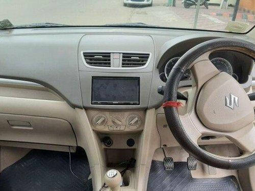 2012 Maruti Suzuki Ertiga VDI MT for sale in Bangalore