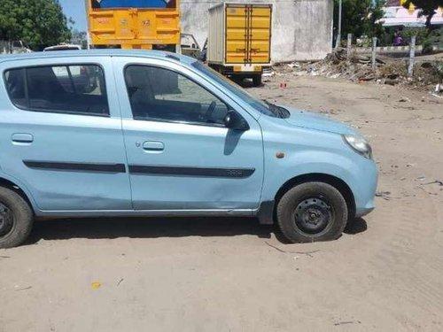 Used 2013 Maruti Suzuki Alto 800 LXI MT for sale in Tuticorin