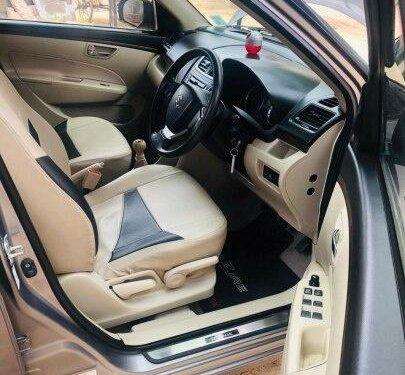 2014 Maruti Suzuki Swift ZXI MT for sale in Jaipur