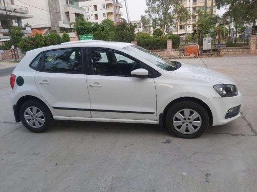 Volkswagen Polo Trendline Petrol, 2016, Petrol MT in Jaipur