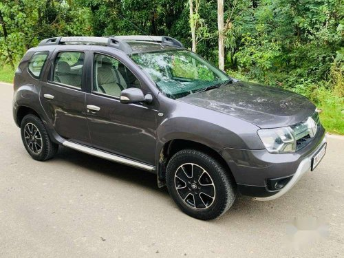 2017 Renault Duster MT for sale in Roorkee