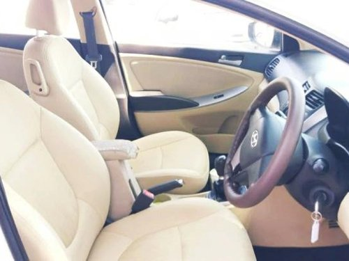 2015 Hyundai Verna MT for sale in Ahmedabad-2