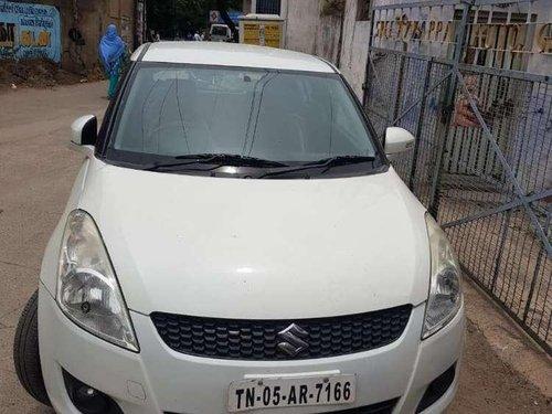 Maruti Suzuki Swift VDI 2012 MT for sale in Chennai