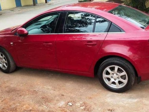 Chevrolet Cruze LT, 2012, Diesel MT for sale in Hyderabad