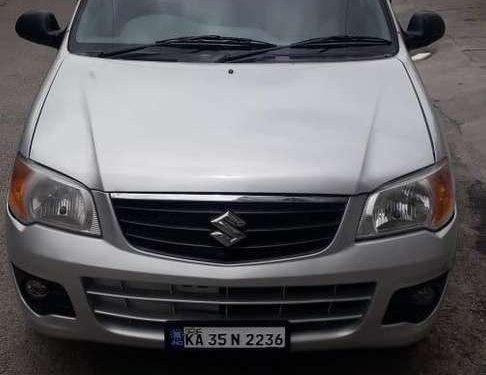Maruti Suzuki Alto K10 VXI 2012 MT for sale in Nagar