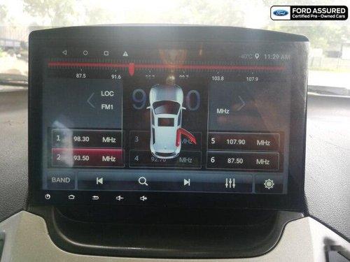 2013 Ford EcoSport 1.5 Diesel Titanium MT in Aurangabad