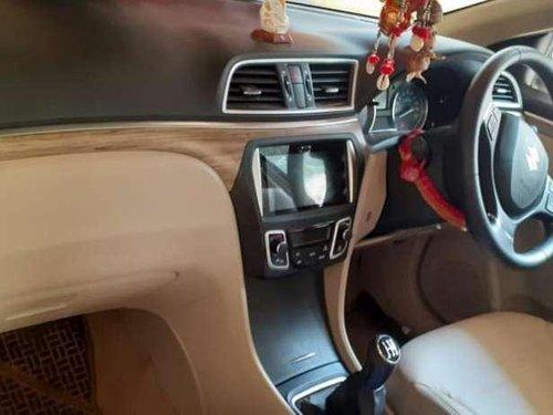 Maruti Suzuki Ciaz Smart Hybrid Alpha , 2018, Petrol MT in Kolkata