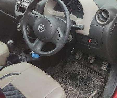 Used 2015 Nissan Micra Active XL MT for sale in Muzaffarnagar