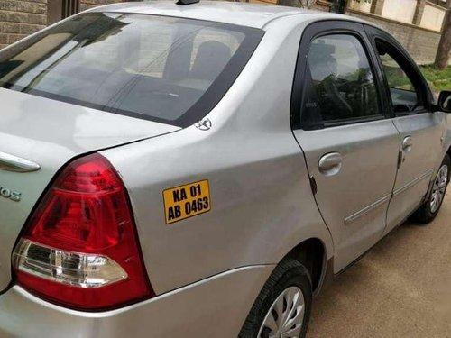 2012 Toyota Etios GD MT for sale in Nagar