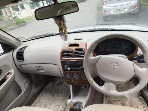Hyundai Accent CNG, 2011, CNG & Hybrids MT for sale in Surat