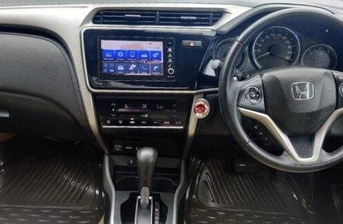 Honda City 2019 AT for sale in Mumbai