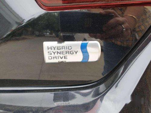 Toyota Camry Hybrid, 2017, CNG & Hybrids MT in Chennai