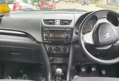 2015 Maruti Suzuki Swift LDI MT for sale in Nagpur
