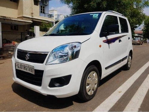 Maruti Wagon R LXI 2014 MT for sale in Ahmedabad