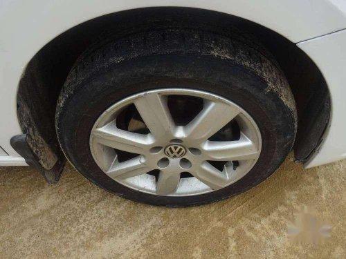 2012 Volkswagen Vento MT for sale in Hyderabad