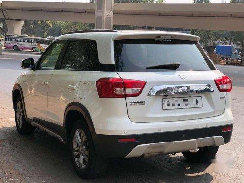 Used 2016 Maruti Suzuki Vitara Brezza ZDi MT for sale in Madgaon