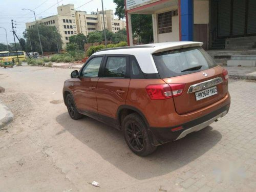 Used 2018 Maruti Suzuki Vitara Brezza ZDi MT for sale in Gurgaon