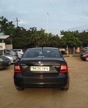 2015 Skoda Rapid 1.5 TDI Ambition With Alloy Wheel MT in Tiruchirappalli